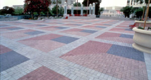 Manfaat Paving Block/Conblock
